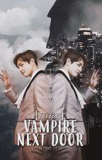 Мой Сосед - Вампир: Спешл/ Vampire next door: Special [СТАРОЕ] by _Teyani_