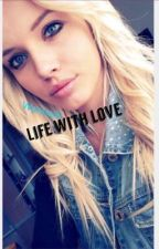 Life with love by Wanesiik
