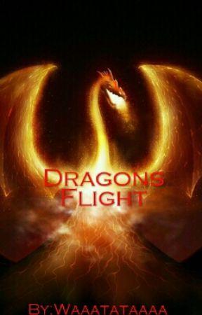 Dragons Flight de Waaatataaaa