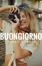 Buongiorno |Paulo Dybala by sunreus