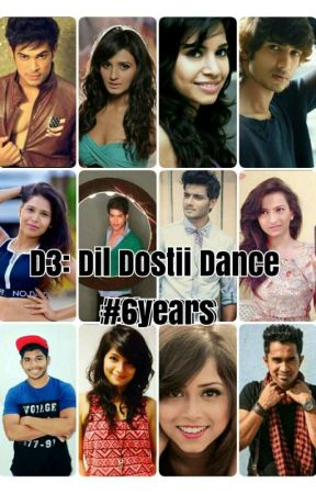 D3: Dil Dostii Dance #6years by xthelavendergirlx