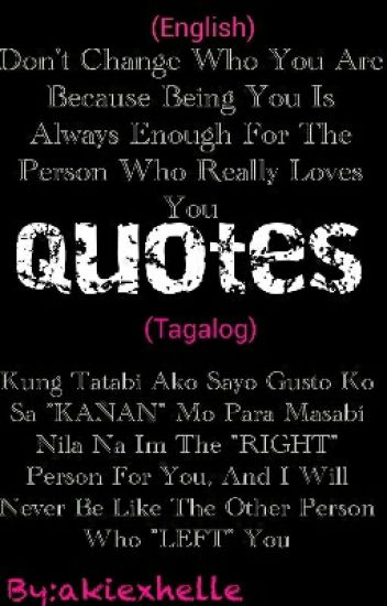 Quotes Akiexhelle Wattpad