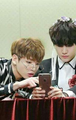 [ Chuyển ver ] [ GaKook ] Khi Min tổng đụng Jeon hoàng tử