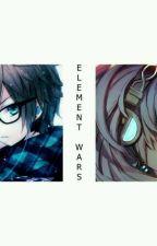 Element Wars [END] by BhimaPratama