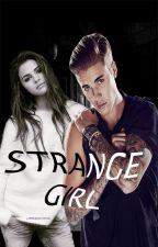 Strange girl by MaraHrov