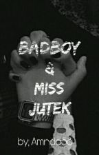Badboy & Miss Jutek by Amnda58