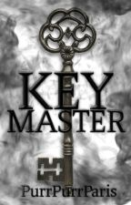 Keymaster by PurrPurrParis