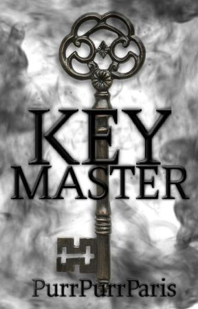 Keymaster by PurrPurrParis