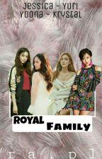 Royal Family by rarpl_