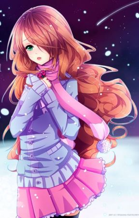 Её любовь by Kamome_chan