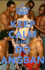 Keep Calm And Do Gang Bang by LuizManzano