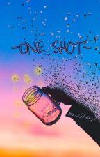 ***Oneshot*** by esme_psy