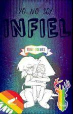 Yo no soy infiel / Steven Universe / LAPIDOT /  by GinaGMolinaGuerrero