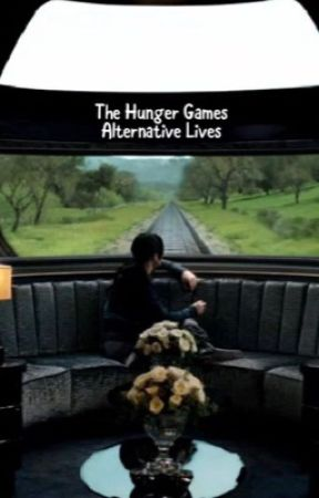 The Hunger Games | Alternative Lives  by Ciaran1604