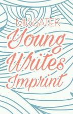 Young Writes Imprint by MissAteK