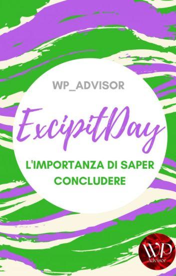#ExcipitDay [ISCRIZIONI CHIUSE]