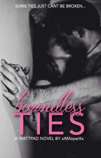 Boundless Ties {BTY #1}