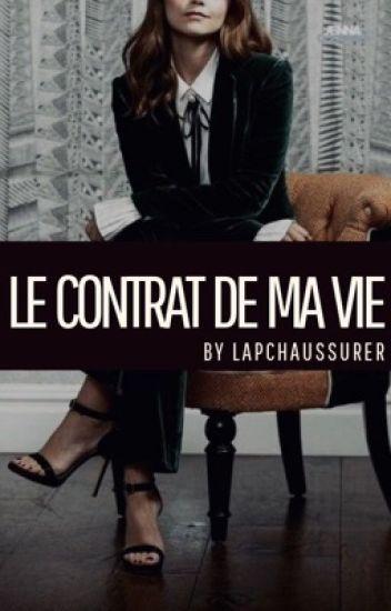 Le Contrat De Ma Vie