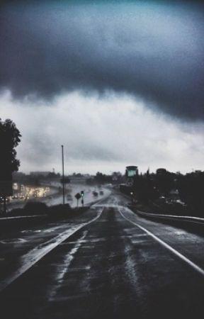Stormy Skies>>zach Dempsey  by forestfire_1