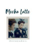 Mocha Latte by dorayakei