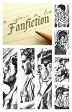 Fanfiction - A collection of short stories by Annannette