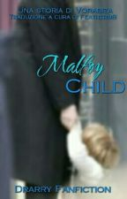 Malfoy Child (by Vorabiza) by _morag