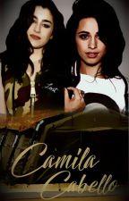 Camila Cabello (ADAPTACIÓN CAMREN) by jiimmy7