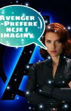 Avengers - Preferencje i Imaginy by CorkaDymu