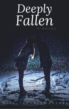 Fallen for him by miss_troublemaker99