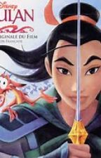 Honour to Us All (Mulan) by AdelineTeoh