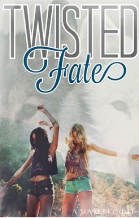 Twisted Fate by lilwavex