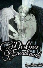 Destino Encadenado     •ViktuuriAwards•  by Joss_Cat