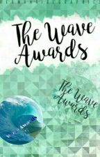 The Wave Awards {CLOSED} by -kittyqueen