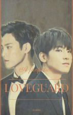 LOVEGUARD   MEANIE by jeonfox17