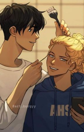 PERCABETH FLUFF - The Honeymoon gets Hot and Heavy (smut) - Wattpad