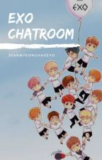EXO Chatroom by jeannyeonghaseyo