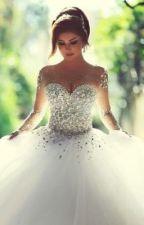 Mariée depuis petit by ClaudiaPmr
