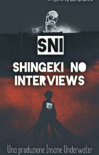 Shingeki no Interviews-The Talk Show by AlchimistadiBudino