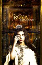 Royal ♦ Графичен Магазин ♦ by sadreamer_01