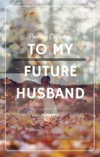 To my Future Husband by JungLeeHyoWoo06