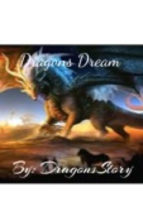 Dragons Dream by DragonsStory
