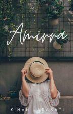 Dear Amierra by indrianisonaris