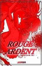 Rouge Ardent - BxB (Tome 1) by Smaidon