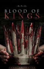 Blood of Kings by -S-N-O-