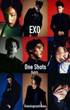 EXO One Shots (English) by ChensingMachinexo