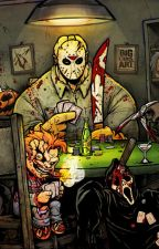 Slasher Park: (slashers x reader) by KillerMonster53