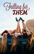 Falling for Them by Theekshakumar14