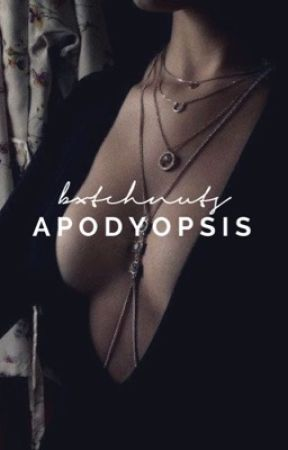 Apodyopsis ☞ negan by bxtchnuts