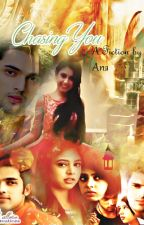 MaNan TS- Chasing You *Completed* by ItsAna22