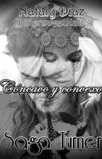 Cóncavo y convexo (Saga Turner). by BittersweetNatty